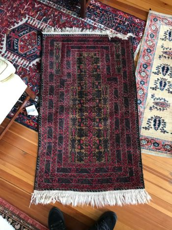 Greater Boston Area Oriental Rug Cleaning