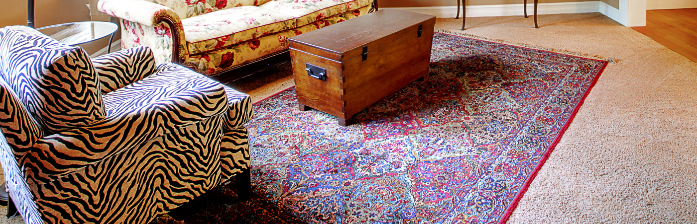Top-rated Area Rug Cleaning Doesn't